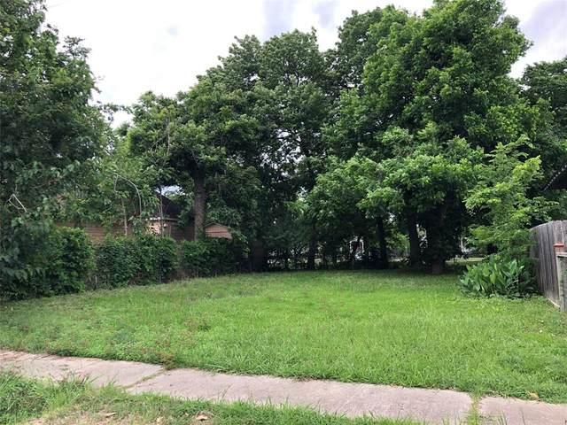 303 Bishop Street, Houston, TX 77009 (MLS #8394504) :: Green Residential