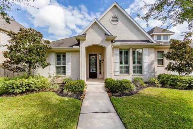 5511 Dalton Ranch Lane, Sugar Land, TX 77479 (MLS #83945385) :: Michele Harmon Team