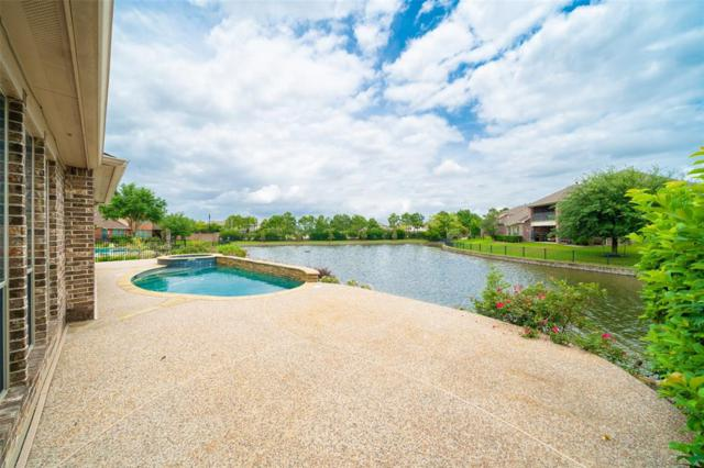 23123 San Salvador Place, Katy, TX 77494 (MLS #83945862) :: The SOLD by George Team