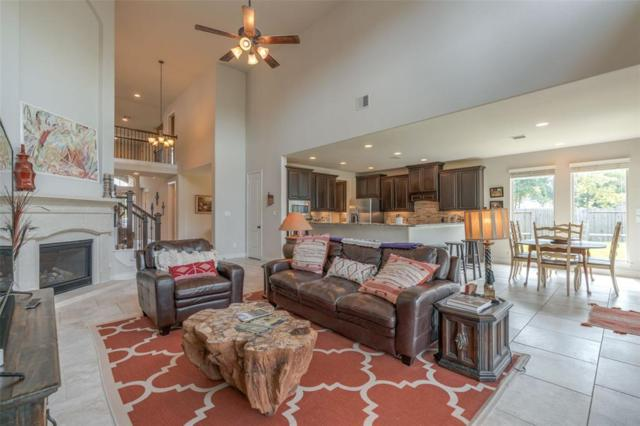 146 Verismo Court, Montgomery, TX 77316 (MLS #83948359) :: The Johnson Team
