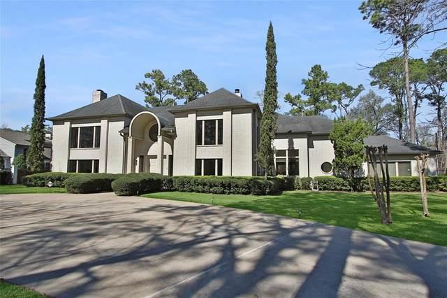 11310 Claymore Road, Houston, TX 77024 (MLS #83948715) :: Ellison Real Estate Team