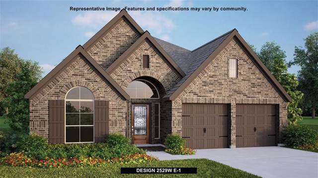 23343 Darst Field Trail, Richmond, TX 77469 (MLS #83949065) :: The Sansone Group