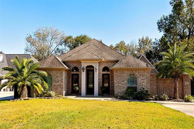 2907 Canal Avenue, Nederland, TX 77627 (MLS #83949079) :: Texas Home Shop Realty