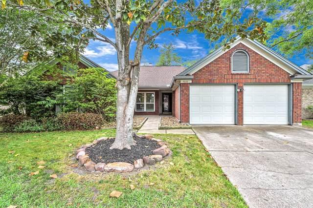 4618 Stonemede Drive, Friendswood, TX 77546 (MLS #83949694) :: Ellison Real Estate Team