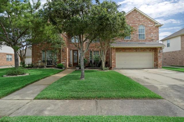 12810 Stanbury Park Lane, Tomball, TX 77377 (MLS #83950807) :: The Parodi Team at Realty Associates