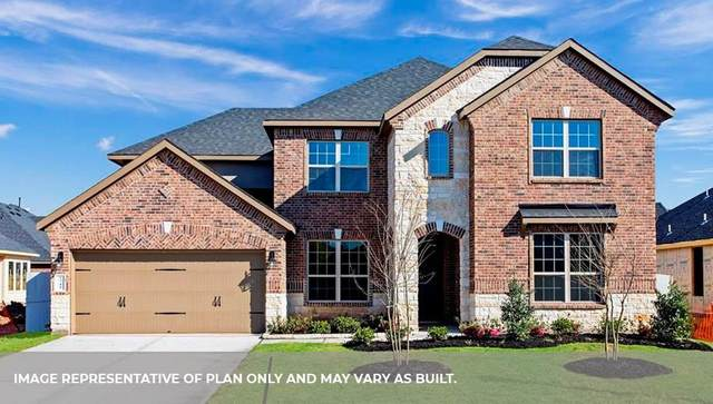 2513 Austin Trail, Friendswood, TX 77546 (MLS #83952235) :: Texas Home Shop Realty