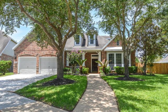 818 Spring Mist Court, Sugar Land, TX 77479 (MLS #83956332) :: Giorgi Real Estate Group