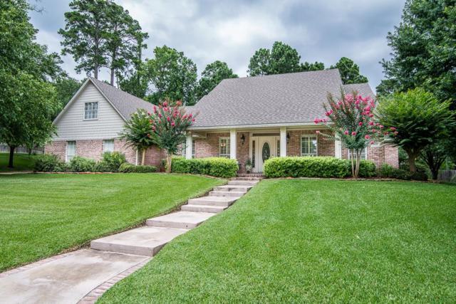 1601 Brentwood Drive, Huntsville, TX 77340 (MLS #83957360) :: Mari Realty