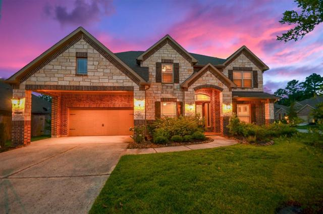 201 River Wilde Drive, Montgomery, TX 77316 (MLS #83958350) :: The SOLD by George Team