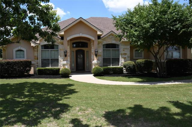 120 Layton Way, Georgetown, TX 78633 (MLS #83961280) :: Fairwater Westmont Real Estate