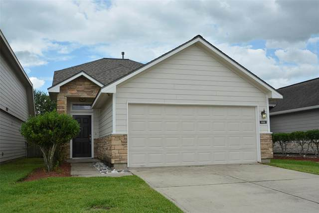 8810 Eastheimer Street, Houston, TX 77064 (MLS #83961569) :: The SOLD by George Team
