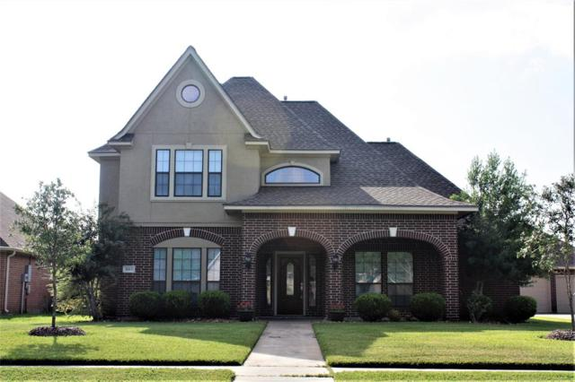 1113 Enchanted Oaks, Angleton, TX 77515 (MLS #83963176) :: The SOLD by George Team