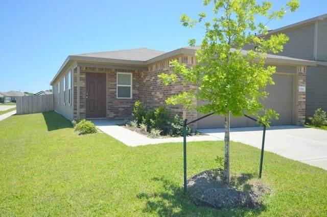 17830 Ryegrass Trail, Hockley, TX 77447 (MLS #83964193) :: The Wendy Sherman Team