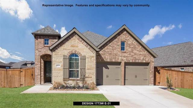 24539 Songlark Bend Drive, Tomball, TX 77375 (MLS #83964938) :: The Parodi Team at Realty Associates