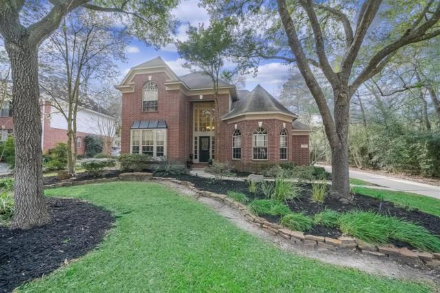 263 Bristol Bend Circle, The Woodlands, TX 77382 (MLS #83965608) :: Texas Home Shop Realty