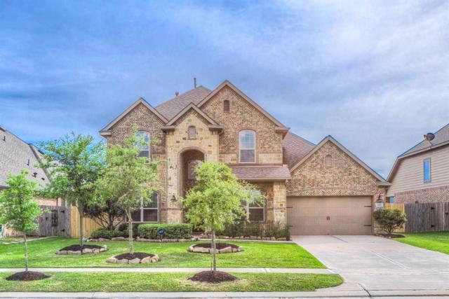 6918 Belle Meadow Lane, Richmond, TX 77469 (MLS #83966028) :: The Home Branch