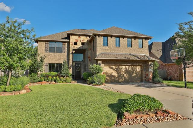 11011 Arthurian Dream Court, Tomball, TX 77375 (MLS #8396882) :: The Heyl Group at Keller Williams