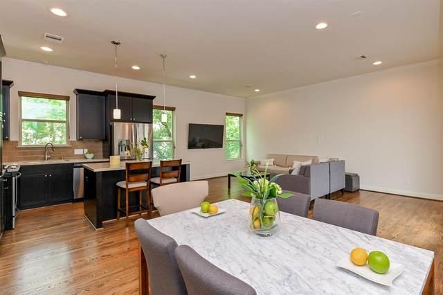8203 Cambridge Street, Houston, TX 77054 (MLS #83970577) :: Ellison Real Estate Team