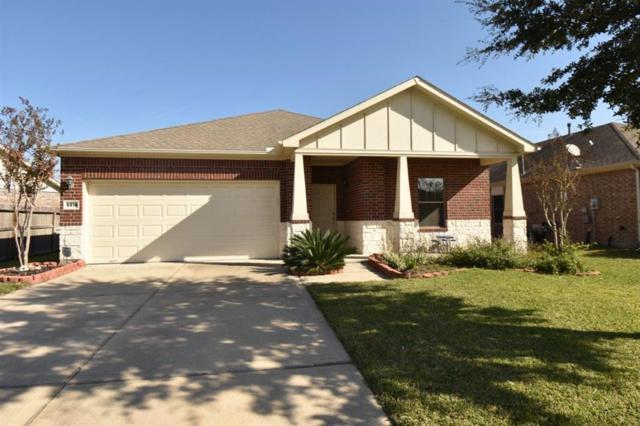 5218 Fossil Stone Lane, Richmond, TX 77407 (MLS #83972127) :: Green Residential