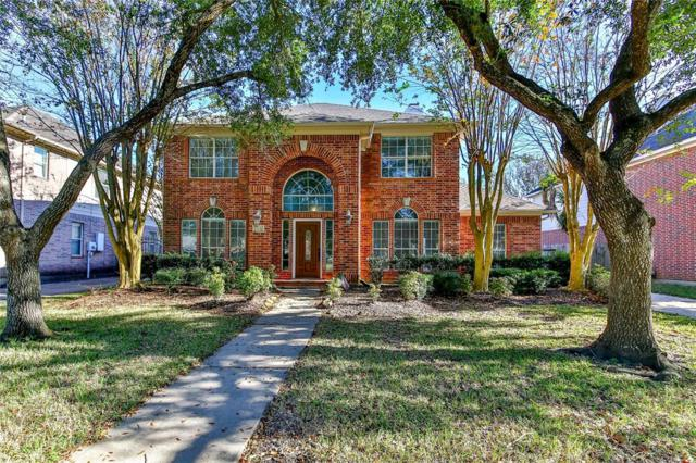 2391 Golden Shores Lane, League City, TX 77573 (MLS #83972415) :: Texas Home Shop Realty