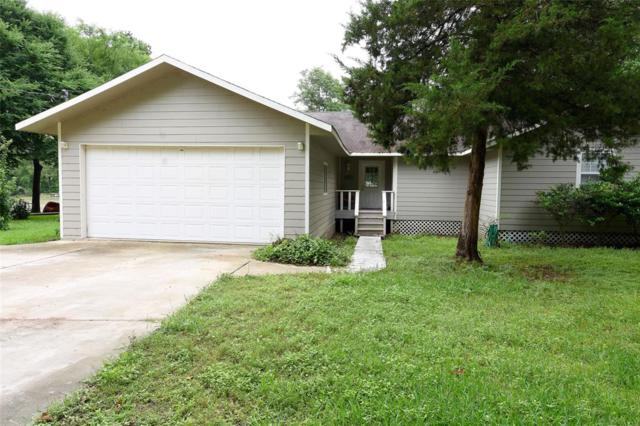 11097 Smithway Drive, Plantersville, TX 77363 (MLS #83972919) :: Texas Home Shop Realty