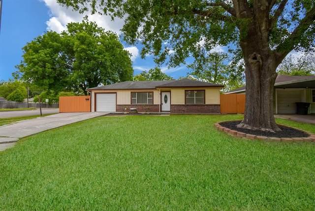 6646 Lodge Street, Houston, TX 77092 (MLS #83974119) :: Guevara Backman