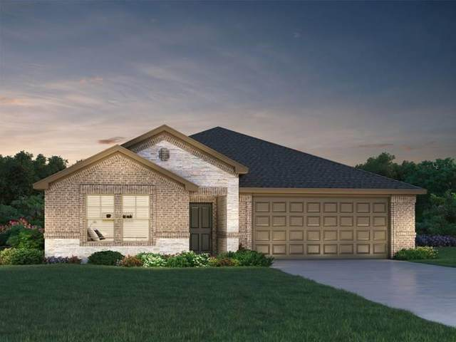 3810 Dry Creek Drive, Missouri City, TX 77459 (MLS #83975609) :: Connect Realty