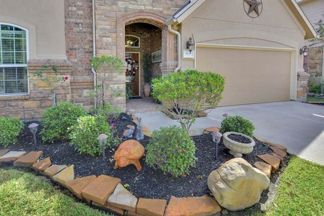 9107 Springcroft Court, Tomball, TX 77375 (MLS #83977874) :: Phyllis Foster Real Estate