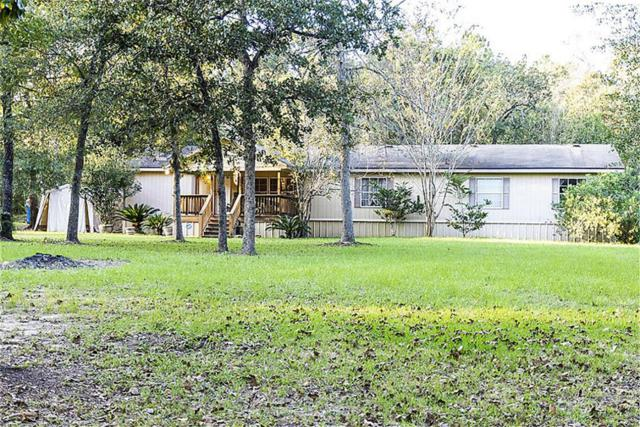71 N Hall Drive, Montgomery, TX 77316 (MLS #83978499) :: The Home Branch
