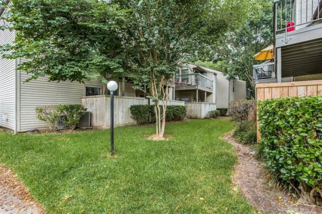9707 Richmond Avenue #43, Houston, TX 77042 (MLS #8397979) :: Magnolia Realty