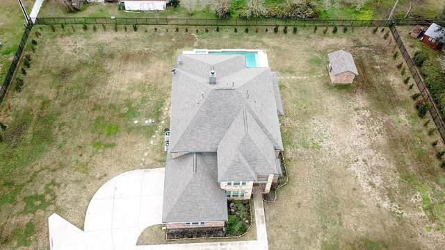 5303 Chinaberry Grove, Missouri City, TX 77459 (MLS #83986128) :: The Queen Team