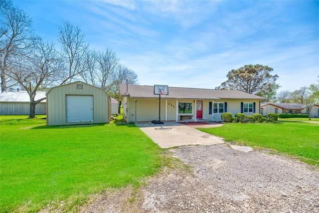 220 Teal Circle, Livingston, TX 77351 (MLS #83986271) :: The Sansone Group
