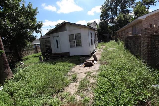 3342 Kelton Street, Houston, TX 77021 (MLS #83988283) :: The Heyl Group at Keller Williams
