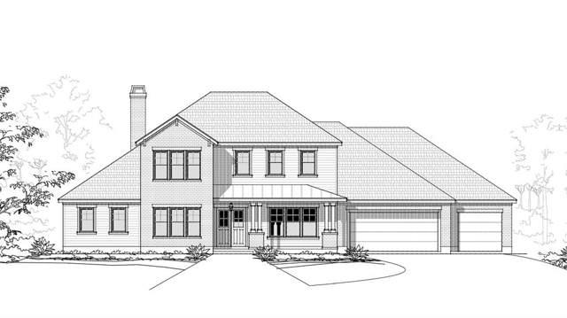 7611 Kalebs Pond Court, Spring, TX 77389 (MLS #83989551) :: Green Residential