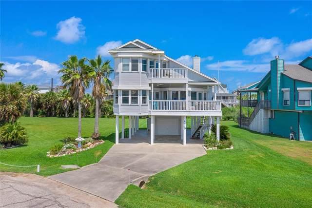 4110 Sand Crab Lane, Galveston, TX 77554 (MLS #83991050) :: The Jill Smith Team