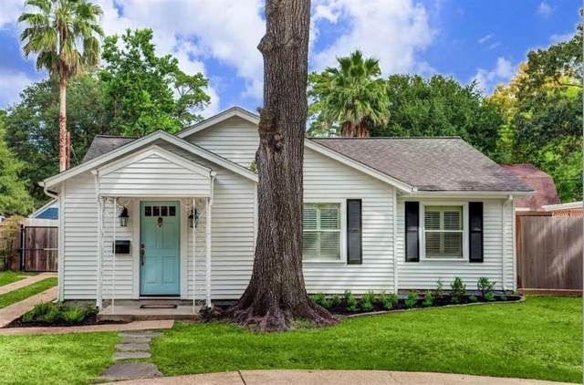 1038 W 43rd Street, Houston, TX 77018 (MLS #83992596) :: Texas Home Shop Realty