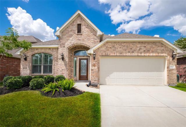 19722 Amber Village Lane, Richmond, TX 77407 (MLS #83993482) :: Magnolia Realty