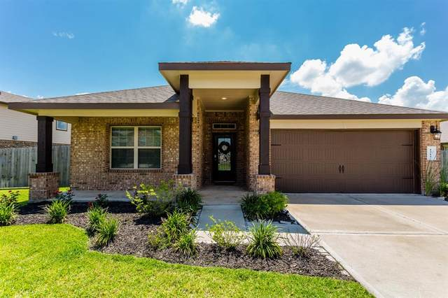 1315 Central Heights Drive, Missouri City, TX 77459 (MLS #83994424) :: The Sansone Group