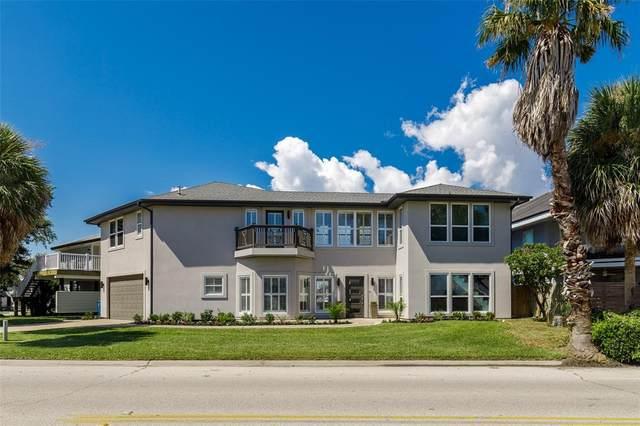 1871 Bay Shore Drive, Rockport, TX 78382 (MLS #83994515) :: Christy Buck Team