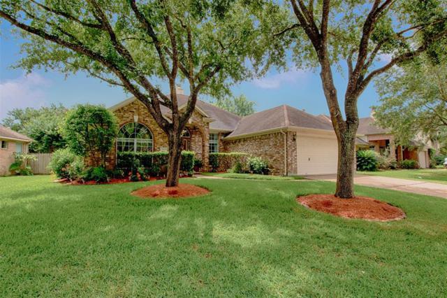 4513 Canyon Crest Drive, League City, TX 77573 (MLS #83996028) :: Texas Home Shop Realty