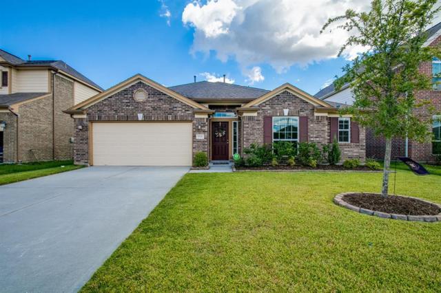 9926 Knob Hollow Way, Conroe, TX 77385 (MLS #83997809) :: Texas Home Shop Realty