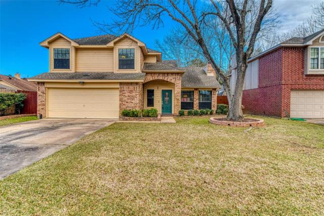 16343 Maple Downs Lane, Sugar Land, TX 77498 (MLS #83998883) :: Magnolia Realty