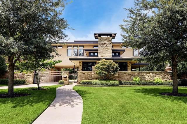 5650 Willers Way, Houston, TX 77056 (MLS #83999846) :: Giorgi Real Estate Group