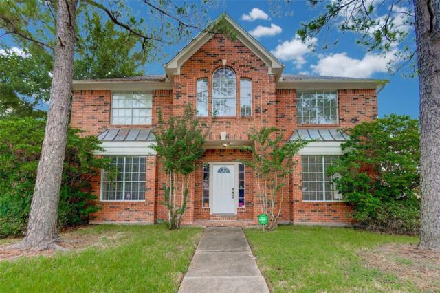 3219 Ashlock Drive, Houston, TX 77082 (MLS #84000509) :: Krueger Real Estate