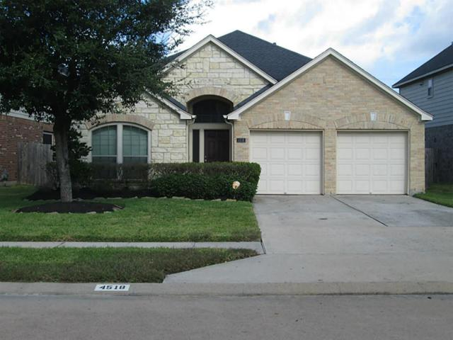4518 Long Creek Drive, Fresno, TX 77545 (MLS #84003884) :: Giorgi Real Estate Group