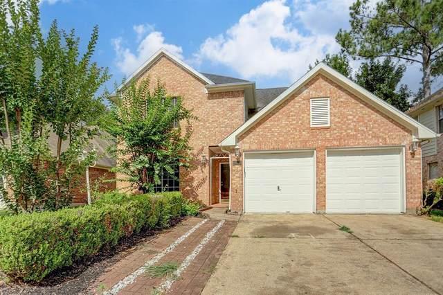 12618 Duchess Lane, Houston, TX 77070 (MLS #84003981) :: The Property Guys