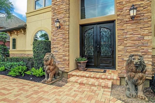 16118 Salmon Lane, Spring, TX 77379 (MLS #84004282) :: Giorgi Real Estate Group