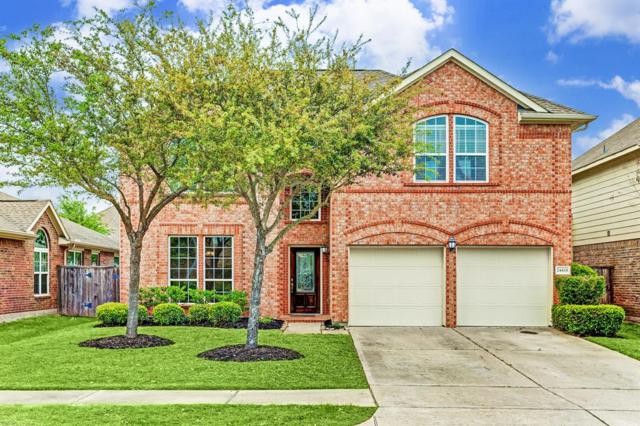 24418 Ranchwood Spr Lane, Katy, TX 77494 (MLS #84005816) :: The Home Branch