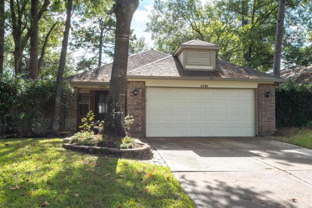 4306 Fir Valley Drive, Houston, TX 77345 (MLS #84007642) :: Texas Home Shop Realty