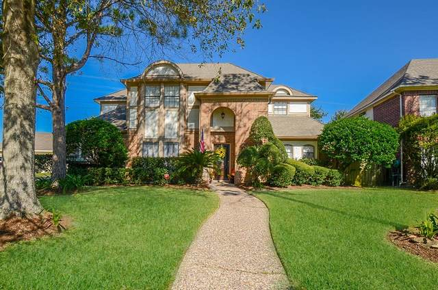 14422 Ardwell Drive, Sugar Land, TX 77498 (MLS #84007660) :: The Parodi Team at Realty Associates